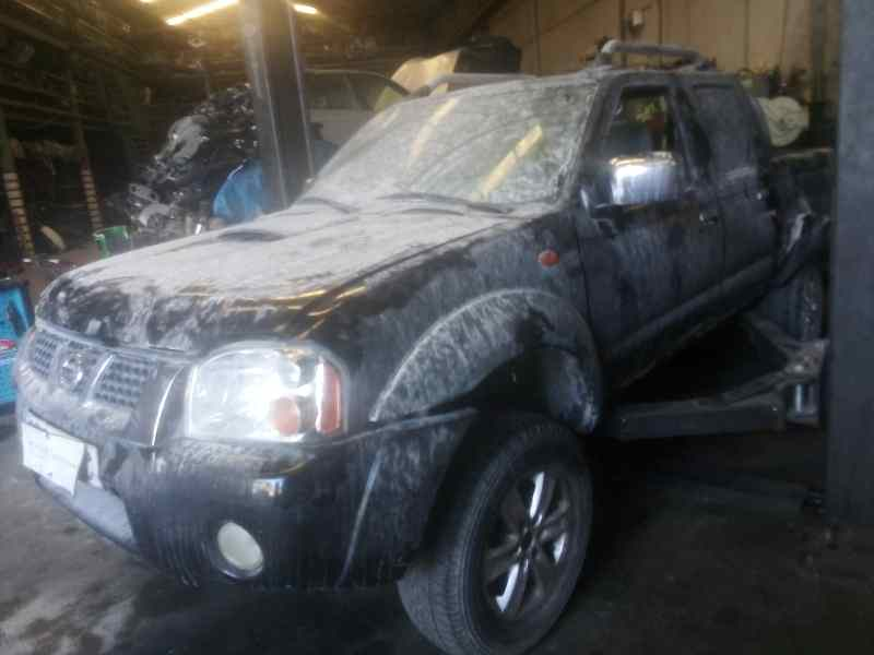 NISSAN PICK-UP (D22) `2004 Cabina doble Challenge 4x4