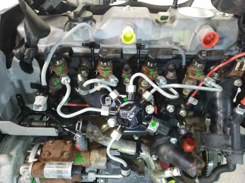motor completo ford focus Foto 12