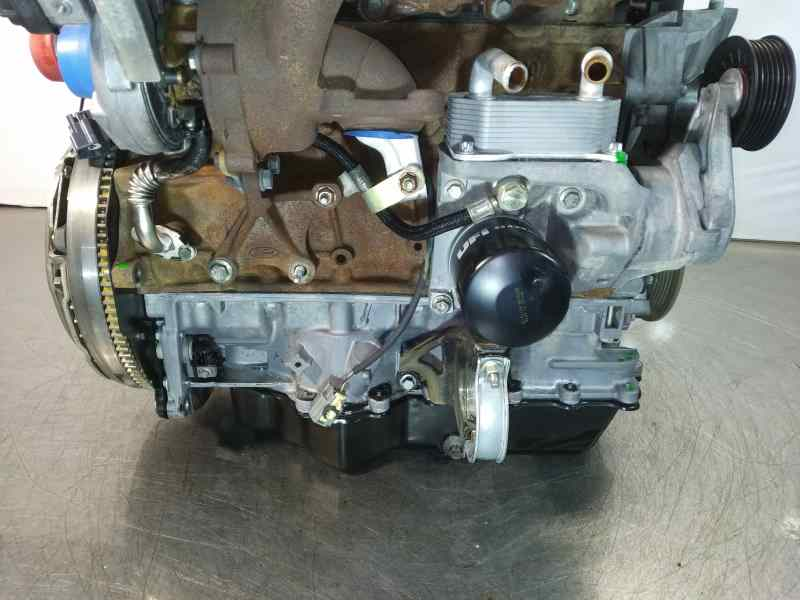 motor completo ford focus Foto 4