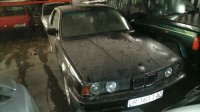 Despiece de BMW SERIE 5 BERLINA (E34) `1990 520i (95kW)