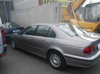 Despiece de BMW SERIE 5 BERLINA (E39) `2000 525tds