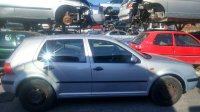 VOLKSWAGEN GOLF IV BERLINA (1J1) `1999 Highline 4Motion DesguacesAlcala
