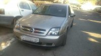 OPEL VECTRA C BERLINA `2003 Club DesguacesAlcala