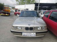 Despiece de BMW SERIE 5 BERLINA (E34) `1989 524td
