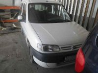 Despiece de CITROEN BERLINGO `2002 2.0 800 HDi Furg.