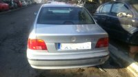 Despiece de BMW SERIE 5 BERLINA (E39) `1997 528i