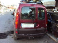 RENAULT KANGOO (F/KC0) `2004 Base / Base Authentique DesguacesAlcala