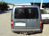 FORD TRANSIT CONNECT (TC7) `2006 Furg. DesguacesAlcala