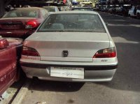 Despiece de PEUGEOT 406 BERLINA (S1/S2) `1998 STDT
