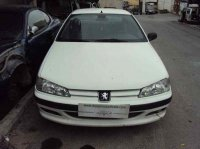 Despiece de PEUGEOT 406 BERLINA (S1/S2) `1997 SLDT
