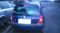 RENAULT CLIO II FASE II (B/CB0) `2003 Authentique