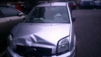 FORD FUSION (CBK) `2005 Ambiente