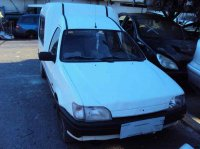 FORD FIESTA BERL./COURIER `1993 Surf DesguacesAlcala
