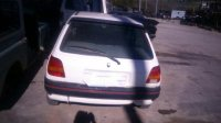 FORD FIESTA BERL./COURIER `1991 Surf