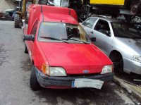 FORD FIESTA BERL./COURIER `1992 Surf DesguacesAlcala