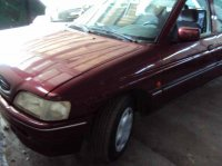 FORD ESCORT BERLINA `1994 CL DesguacesAlcala