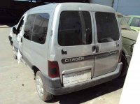 CITROEN BERLINGO `1999 1.9 600 D Furg.