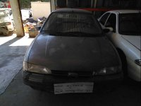 FORD MONDEO BERLINA/FAMILIAR (FD) `1994 CLX Berlina DesguacesAlcala