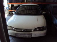 FORD MONDEO BERLINA/FAMILIAR (FD) `1996 CLX Berlina DesguacesAlcala