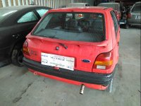 FORD FIESTA BERL./COURIER `1990 Surf DesguacesAlcala