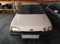 FORD FIESTA BERL./COURIER `1990 Si