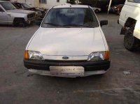 FORD FIESTA BERL./COURIER `1991 Surf DesguacesAlcala