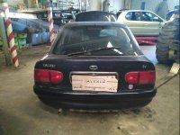 FORD ESCORT BERL./TURNIER `1998 Atlanta Berlina DesguacesAlcala
