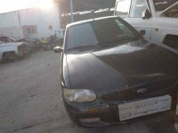 FORD ESCORT BERLINA/TURNIER `1997 CL Berlina DesguacesAlcala