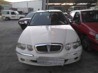 MG ROVER SERIE 45 (RT) `2001 Classic (4-ptas.)