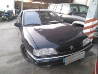CITROEN XANTIA BERLINA `2001 2.0 HDi 90/110 Attraction DesguacesAlcala