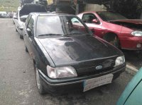 FORD FIESTA BERL./COURIER `1994 Surf DesguacesAlcala