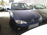 Despiece de RENAULT MEGANE I FASE 2 BERLINA (BA0) `2001 1.9 D Authentique