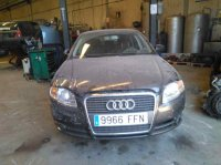 Despiece de AUDI A4 BERLINA (8E) `2006 2.0 TDI 16V (103kW)