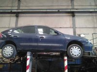 Despiece de RENAULT MEGANE I FASE 2 BERLINA (BA0) `1999 1.9 D Authentique