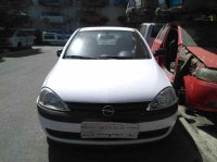 Despiece de OPEL CORSA C `2002 Club
