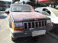 Despiece de CHRYSLER JEEP GR.CHEROKEE (ZJ)/(Z) `1998 2.5 TD Canyon