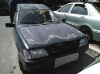 FORD FIESTA BERL./COURIER `1995 Surf DesguacesAlcala
