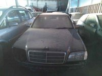 Despiece de MERCEDES CLASE C (W202) BERLINA `1993 250 Diesel (202.125)