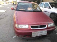 Despiece de SEAT TOLEDO (1L) `1997 Base