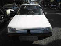 Despiece de PEUGEOT 205 BERLINA `1992 XAD / XAD Multi