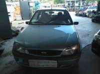 Despiece de FORD FIESTA BERLINA (DX) `2000 Ambiente