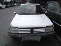 Despiece de PEUGEOT 205 BERLINA `1995 1.8 D Mito