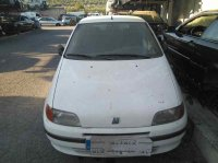 Despiece de FIAT PUNTO BERLINA (176) `1998 TD 70 SX