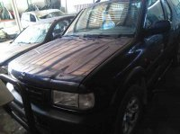 Despiece de OPEL FRONTERA B `1998 Basis