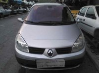 Despiece de RENAULT SCENIC II `2005 Authentique