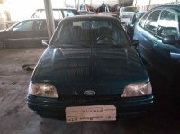 Despiece de FORD FIESTA BERLINA `1995 Ghia