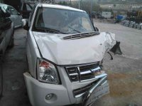 Despiece de ISUZU D-MAX `2008 Space Cab Custom 4WD