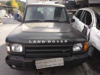 LAND ROVER DISCOVERY (LT) `2000 TD5 DesguacesAlcala