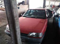 Despiece de RENAULT 21 BERLINA (B/L48) `1993 X48E