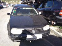 VOLKSWAGEN GOLF IV BERLINA (1J1) `2001 Highline DesguacesAlcala